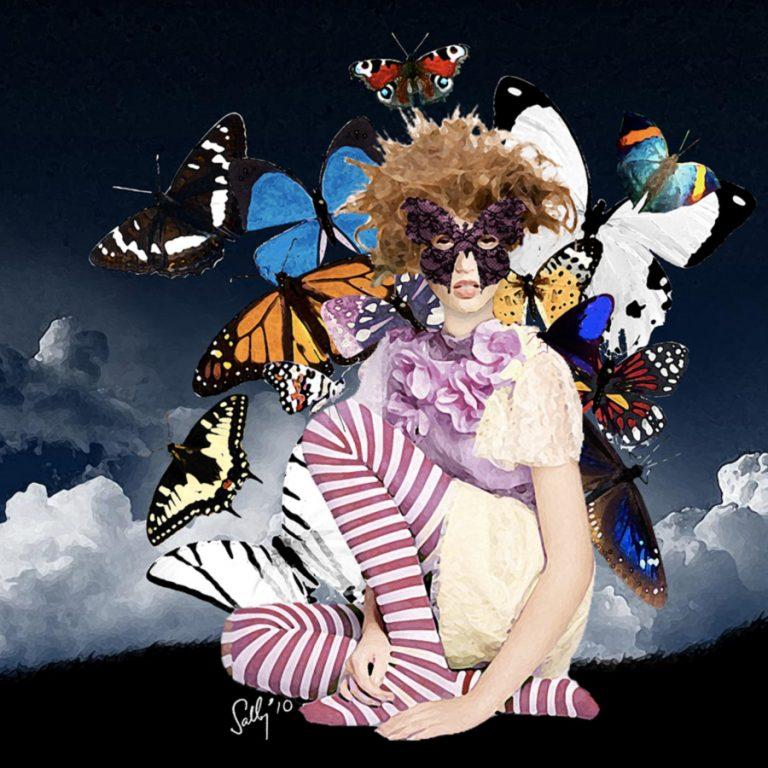 Love Masquerade